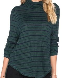 We the Free from Free People Thermal Turtleneck